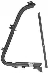1951-55 TRUCK INNER VENT WINDOW FRAME-RT Photo Main