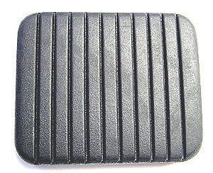 1953-54 CLUTCH & BRAKE PEDAL PAD Photo Main