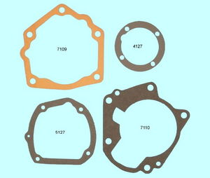 1955-64 OVERDRIVE TRANS. GASKET SET Photo Main
