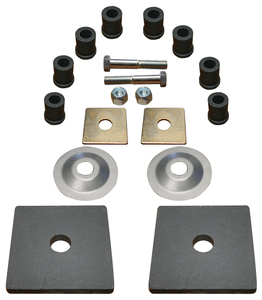1949-1955 TRUCK CAB MOUNTING KIT Photo Main