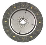 "Chevrolet Parts -  1925-1928 CLUTCH DISC - 9"" DIA. - 10 SPLINE"