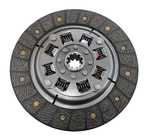 "Chevrolet Parts -  1932-1937 CLUTCH DISC - 9"" DIA. - 10 SPLINE"
