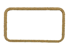 Chevrolet Parts -  1932-87 UNIVERSAL 6 CYL CARB  BOWL GASKET