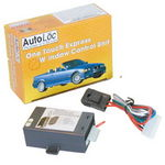 Chevrolet Parts -  AUTOLOC ONE TOUCH UP & DOWN ELECTRIC WINDOW KIT