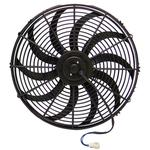 "Chevrolet Parts -  14"" ZIRGO 2785CFM ULTRA HIGH PERFORMANCE COOLING FAN"
