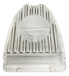 Chevrolet Parts -  1955-58 CAMEO BACKUP LIGHT LENS-PLASTIC