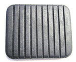 Chevrolet Parts -  1953-54 CLUTCH & BRAKE PEDAL PAD