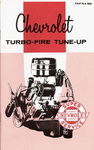 Chevrolet Parts -  1956 PASS TURBO FIRE TUNE-UP GUIDE
