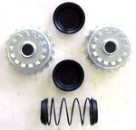 Chevrolet Parts -  1949-50 WHEEL CYLINDER KIT-FRONT
