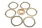 Chevrolet Parts -  1929-54 UJOINT SEAL KIT-STD TRANS (EXC 33-36STD)