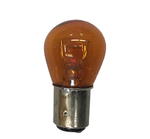 Chevrolet Parts -  #1157A AMBER PARKING LIGHT BULB - 12 VOLT