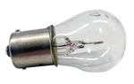 Chevrolet Parts -  #87 6-VOLT LIGHT BULB - 15CP