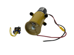 Chevrolet Parts -  1951-54 CONVERTIBLE TOP PUMP ASSY-6 VOLT