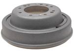 Chevrolet Parts -  1947-70 3/4 TON REAR BRAKE DRUM-12 ""