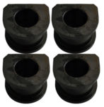 1967-72 FRONT SWAY BAR BUSHING KIT