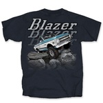 Chevrolet Parts -  1969 BLAZER ROCK CRAWLER T-SHIRT