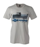 "Chevrolet Parts -  1929 ""CHEVY TRUCKS 100 YEARS"" T-SHIRT-XX-LG"
