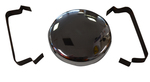 Chevrolet Parts -  1931-32 CAR/31-33 TRUCK CRANK HOLE COVER