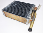 Chevrolet Parts -  1955-56 CAR DELUXE HEATER CORE