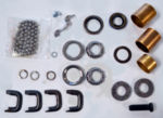 Chevrolet Parts -  1955-57 PASS STEERING BOX REBUILD KIT