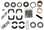 Chevrolet Parts -  1958-64 PASS STEERING BOX REBUILD KIT