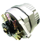 Chevrolet Parts -  REBUILT ALTERNATOR 6V INTERNAL REG-N