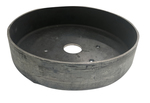 Chevrolet Parts -  1926-28 WOOD SPOKE WHEEL BRAKE DRUM