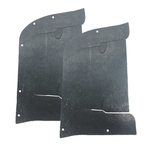 Chevrolet Parts -  1958 PASSENGER A-ARM DUST SEALS
