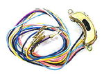 Chevrolet Parts -  1956 CAR TURN SIGNAL SWITCH & WIRES