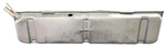 Chevrolet Parts -  1955-59 TRUCK MILD STEEL GAS TANK