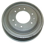 Chevrolet Parts -  1936-50 FRONT & REAR BRAKE DRUM