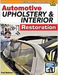 Chevrolet Parts -  UPHOLSTERY AND INTERIOR RESTORATION