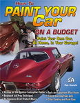 "Chevrolet Parts -  ""HOW TO PAINT YOUR CAR ON A BUDGET"""