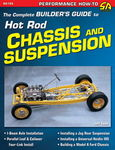 "Chevrolet Parts -  ""HOW TO BUILD HOT ROD CHASSIS AND SUSP."""