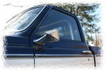 Chevrolet Parts -  1967-72 TRUCK 1-PC. DOOR GLASS KIT-GRAY