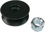 Chevrolet Parts -  ALTERNATOR PULLEY FOR WIDE FAN BELT